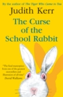 The Curse of the School Rabbit - eBook