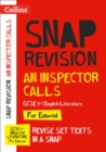 An Inspector Calls: New GCSE Grade 9-1 English Literature Edexcel Text Guide - Book