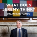 What Does Jeremy Think?: Jeremy Heywood and the Making of Modern Britain - eAudiobook
