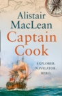 Captain Cook - eBook