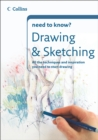 Drawing and Sketching (Collins Need to Know?) - eBook