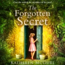 The Forgotten Secret - eAudiobook