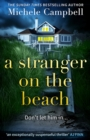 A Stranger on the Beach - Book