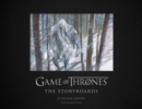 Game of Thrones: The Storyboards - Book
