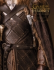 Game of Thrones: The Costumes : The Official Costume Design Book of Season 1 to Season 8 - Book