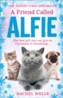 A Friend Called Alfie - Book