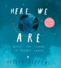 Here We Are : Notes for Living on Planet Earth (Book & CD) - Book