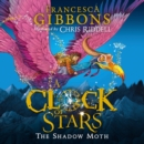A Clock of Stars: The Shadow Moth - eAudiobook