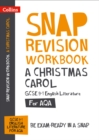 A Christmas Carol Workbook: New GCSE Grade 9-1 English Literature AQA : GCSE Grade 9-1 - Book