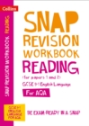 Reading (for papers 1 and 2) Workbook: New GCSE Grade 9-1 English Language AQA : GCSE Grade 9-1 - Book