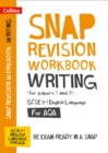 Writing (for papers 1 and 2) Workbook: New GCSE Grade 9-1 English Language AQA : GCSE Grade 9-1 - Book