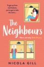 The Neighbours - eBook