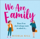 We Are Family - eAudiobook