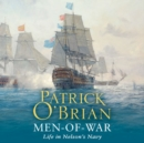 Men-of-War - eAudiobook