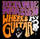 Where's My Guitar? : An Inside Story of British Rock and Roll - eAudiobook