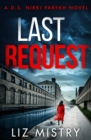 Last Request - Book