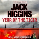 Year of the Tiger - eAudiobook