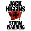 Storm Warning - eAudiobook