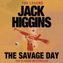 The Savage Day - eAudiobook
