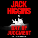 Day of Judgment - eAudiobook