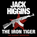 The Iron Tiger - eAudiobook
