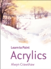 Acrylics (Learn to Paint) - eBook