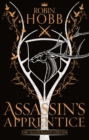 Assassin's Apprentice - Book