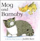 Mog and Barnaby - Book