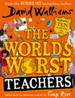 The World's Worst Teachers - eBook