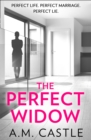 The Perfect Widow - eBook