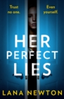 Her Perfect Lies - eBook