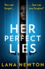 Her Perfect Lies - Book