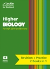 NEW Higher Biology : Revise for Sqa Exams - Book