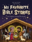 My Favourite Bible Stories - Book