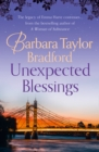 Unexpected Blessings - Book