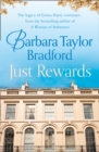 Just Rewards - Book