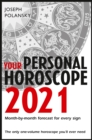 Your Personal Horoscope 2021 - Book