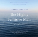 The Highly Sensitive Man - eAudiobook