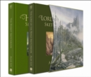 The Hobbit Sketchbook & The Lord of the Rings Sketchbook - Book