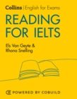 Reading for IELTS: IELTS 5-6+ (B1+) - Book