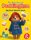 The Adventures of Paddington: My First Sticker Book - Book