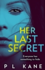 Her Last Secret - eBook