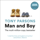 Man and Boy - eAudiobook