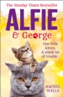 Alfie and George - Book