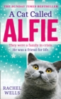 A Cat Called Alfie - Book