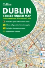 Collins Dublin Streetfinder Colour Map - Book