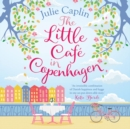 The Little Cafe in Copenhagen - eAudiobook