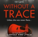 Without a Trace - eAudiobook