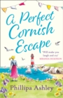 A Perfect Cornish Escape - Book
