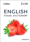 English Visual Dictionary : A Photo Guide to Everyday Words and Phrases in English - Book